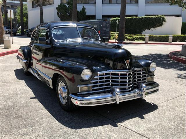 1946 Cadillac Series 61 (CC-1433964) for sale in Glendale, California