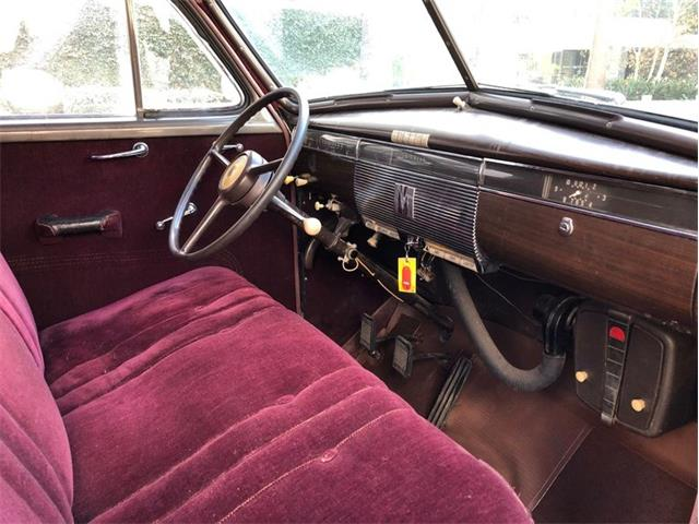 1939 Cadillac LaSalle (CC-1433965) for sale in Glendale, California