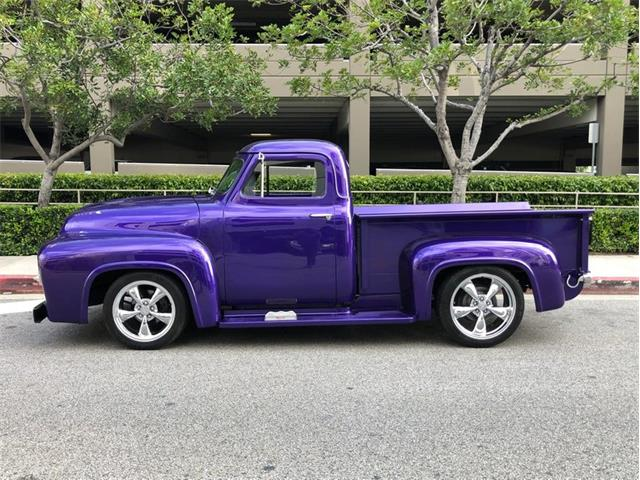 1954 Ford F100 (CC-1433969) for sale in Glendale, California