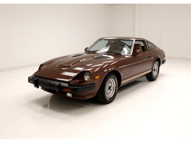 1979 Datsun 280ZX (CC-1430397) for sale in Morgantown, Pennsylvania
