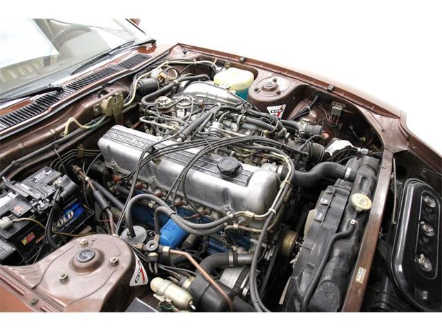 1979 Datsun 280ZX (CC-1430397) for sale in Morgantown, Pennsylvania