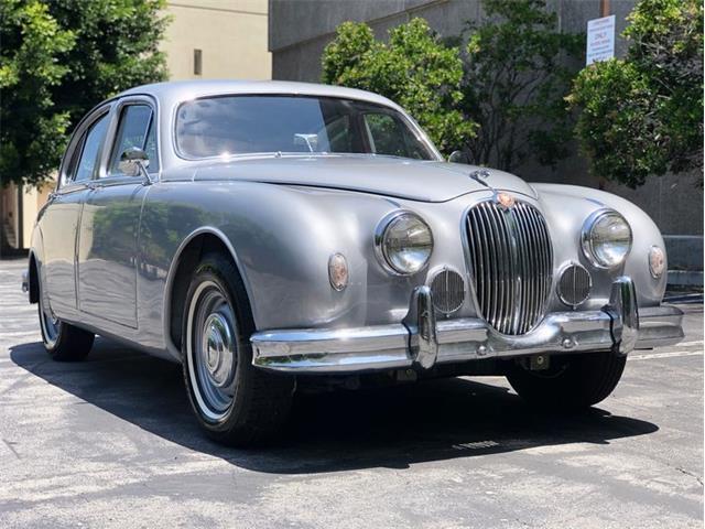 1957 Jaguar Mark I (CC-1433971) for sale in Glendale, California