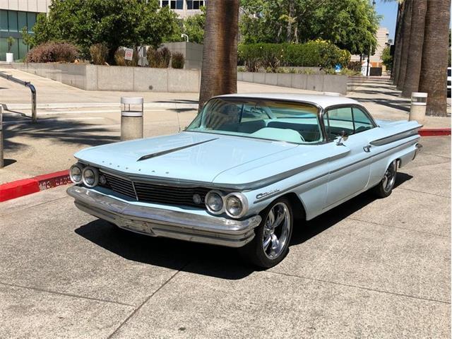 1960 Pontiac Catalina (CC-1433973) for sale in Glendale, California