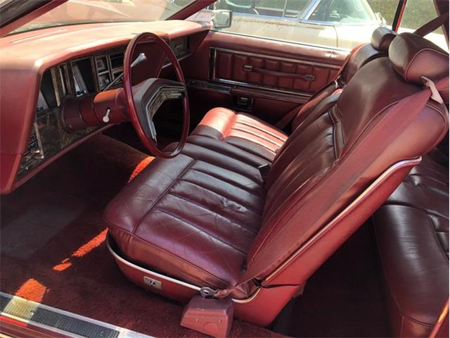1978 Lincoln Continental (CC-1433977) for sale in Glendale, California
