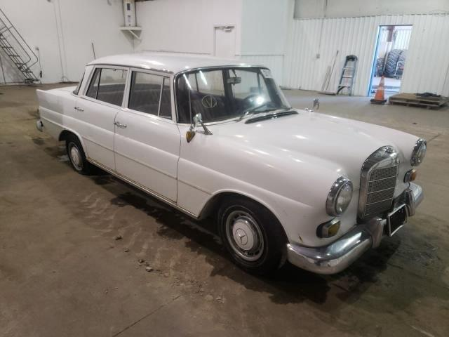 1962 Mercedes-Benz 190C (CC-1433978) for sale in Glendale, California