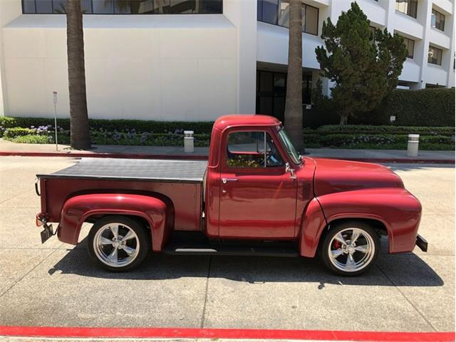 1955 Ford F100 (CC-1433981) for sale in Glendale, California