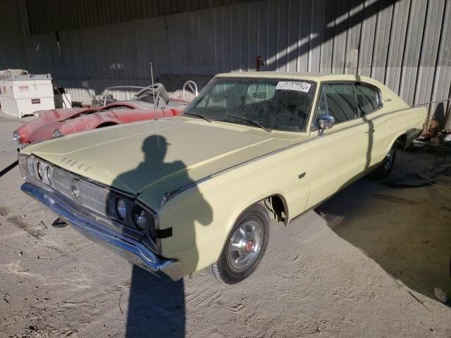 1967 Dodge Charger (CC-1433982) for sale in Glendale, California