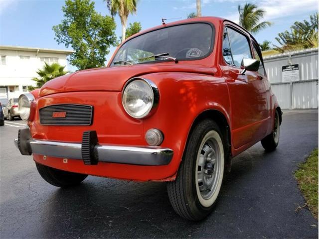1979 Fiat 600 (CC-1433983) for sale in Glendale, California