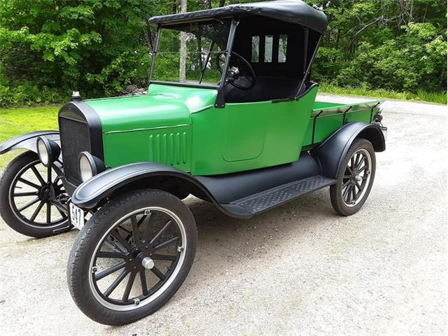1923 Ford Model T (CC-1433984) for sale in Glendale, California