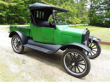 1923 Ford Model T (CC-1433984) for sale in Glendale, California