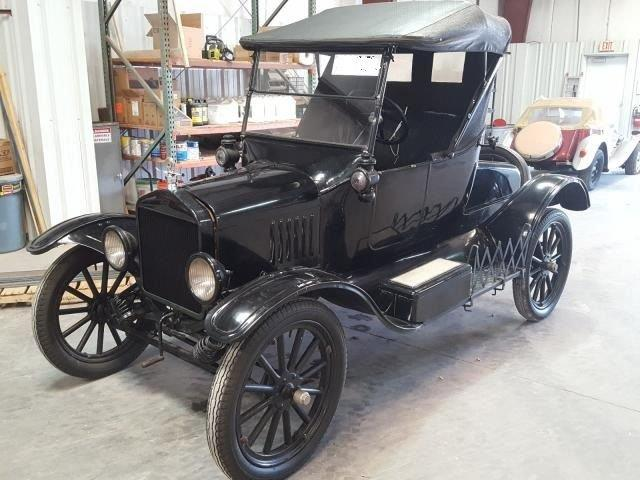 1922 Ford Model T (CC-1433985) for sale in Glendale, California