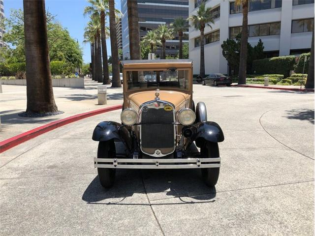 1930 Ford Station Wagon (CC-1433987) for sale in Glendale, California
