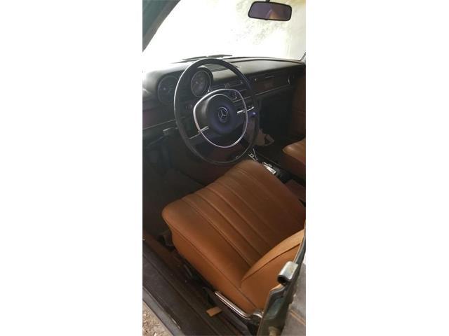 1970 Mercedes-Benz 280SEL (CC-1433988) for sale in Glendale, California