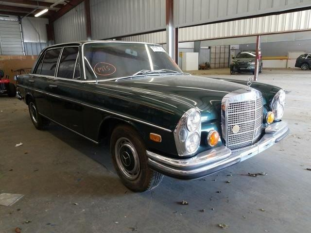 1970 Mercedes-Benz 280SEL (CC-1433988) for sale in Glendale, California