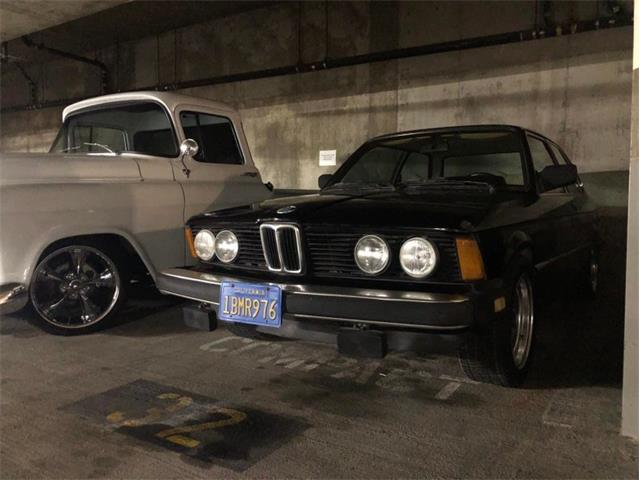 1980 BMW 3 Series (CC-1433990) for sale in Glendale, California