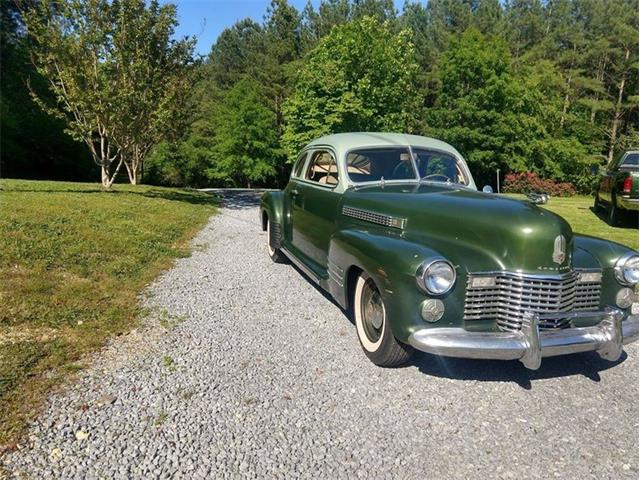 1941 Cadillac Series 61 (CC-1433993) for sale in Glendale, California