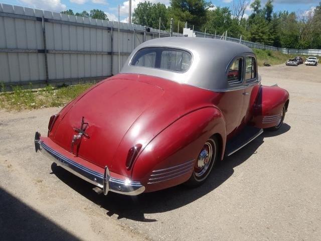 1941 Packard 110 (CC-1433994) for sale in Glendale, California