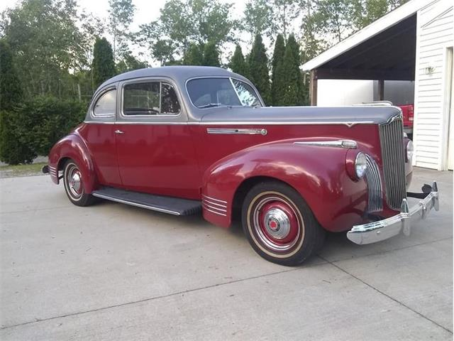 1941 Packard 110 (CC-1433994) for sale in Glendale, California