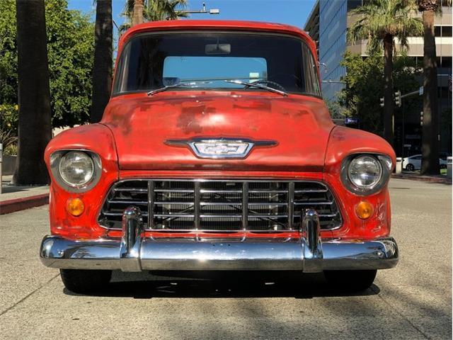 1955 Chevrolet 3100 (CC-1433997) for sale in Glendale, California