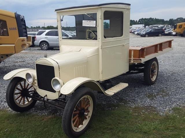1926 Ford Model T (CC-1433999) for sale in Glendale, California