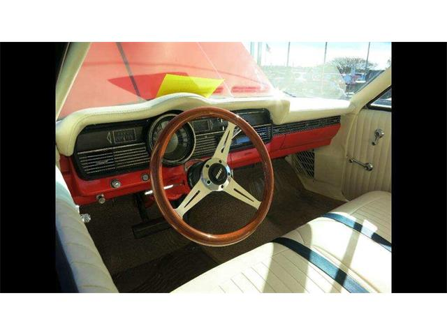 1967 Mercury Montclair (CC-1430004) for sale in Greenville, North Carolina