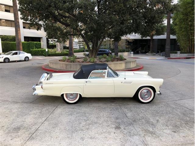 1955 Ford Thunderbird (CC-1434000) for sale in Glendale, California