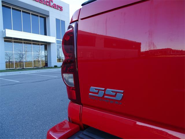 2003 Chevrolet Silverado (CC-1434002) for sale in O'Fallon, Illinois