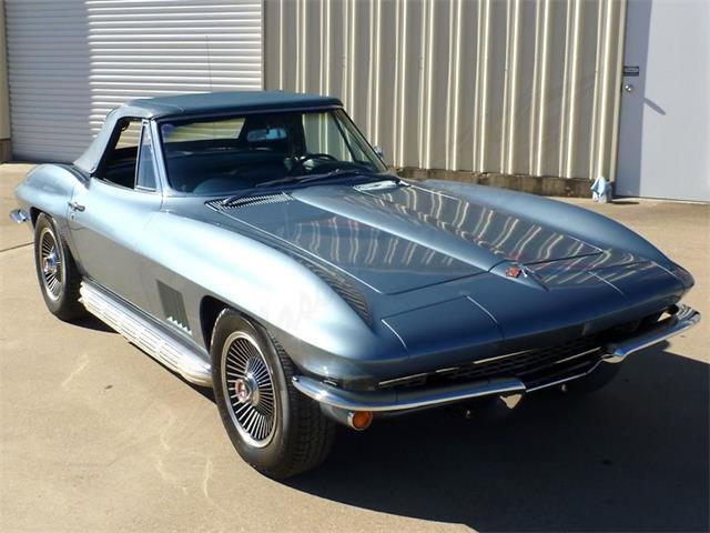 1967 Chevrolet Corvette (CC-1434005) for sale in Arlington, Texas