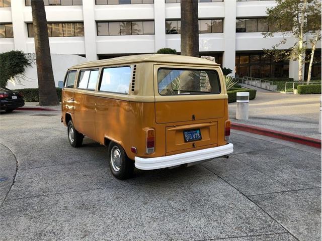 1978 Volkswagen Bus (CC-1434006) for sale in Glendale, California