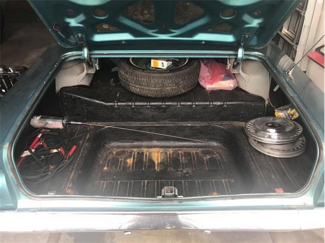 1961 Chevrolet Bel Air (CC-1434007) for sale in Glendale, California