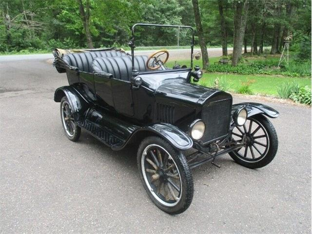 1918 Ford Model T (CC-1434008) for sale in Glendale, California