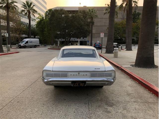 1966 Pontiac GTO (CC-1434009) for sale in Glendale, California