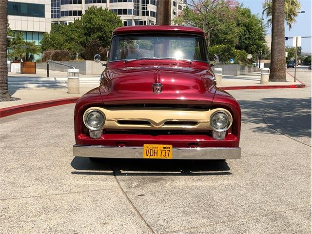 1956 Ford F100 (CC-1434010) for sale in Glendale, California