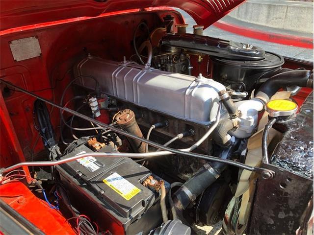 1966 Toyota Land Cruiser FJ (CC-1434011) for sale in Glendale, California