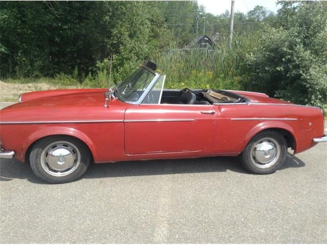 1965 Fiat 1500 (CC-1434012) for sale in Glendale, California