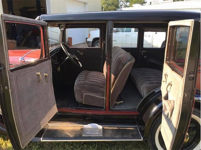 1931 Chevrolet 4-Dr Sedan (CC-1434019) for sale in Glendale, California