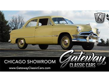 1950 Ford Custom (CC-1430402) for sale in O'Fallon, Illinois