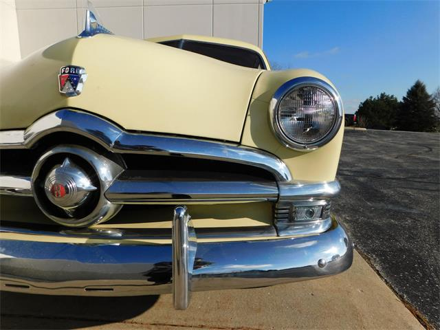 1950 Ford Custom (CC-1430402) for sale in O'Fallon, Illinois