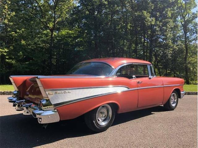1957 Chevrolet Bel Air (CC-1434023) for sale in Glendale, California