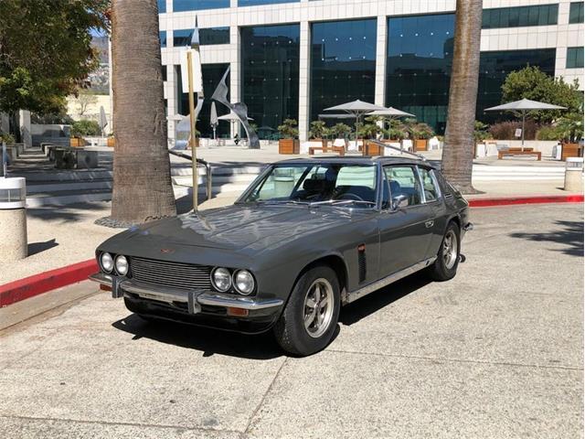 1974 Jensen Interceptor (CC-1434026) for sale in Glendale, California