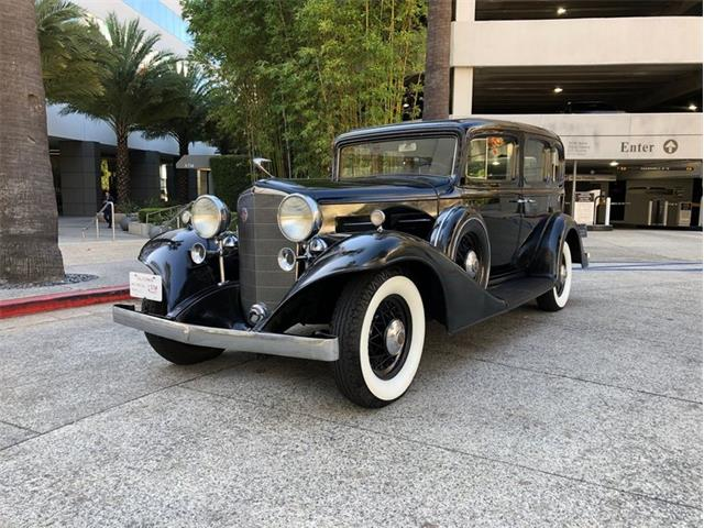1933 Cadillac LaSalle (CC-1434027) for sale in Glendale, California