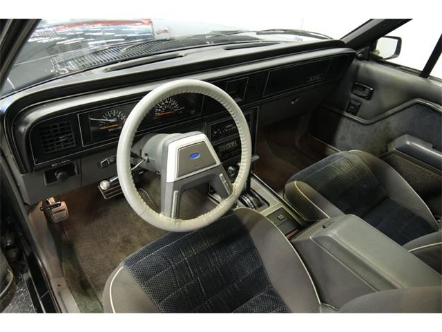 1984 Ford LTD (CC-1430403) for sale in Lutz, Florida