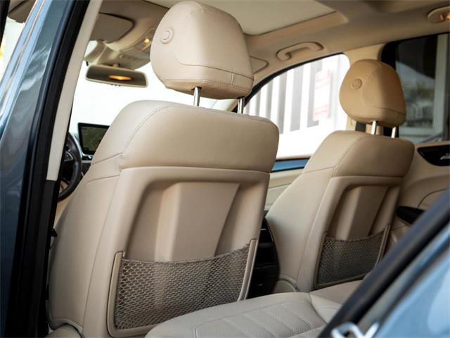2018 Mercedes-Benz GL-Class (CC-1434033) for sale in Marina Del Rey, California