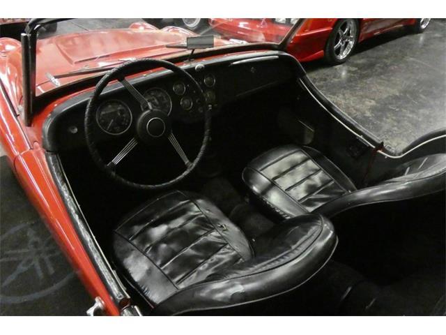 1959 Triumph TR3 (CC-1434038) for sale in Glendale, California