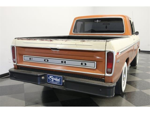 1976 Ford F100 (CC-1430404) for sale in Lutz, Florida