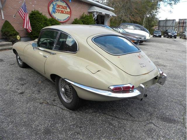 1968 Jaguar E-Type (CC-1434043) for sale in Glendale, California
