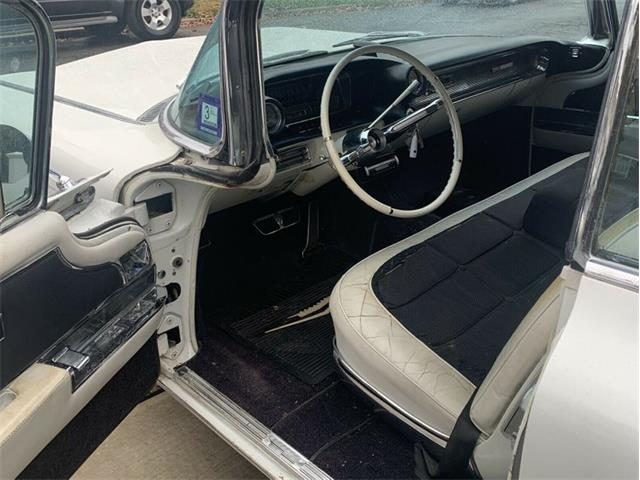 1960 Cadillac Fleetwood (CC-1434044) for sale in Glendale, California