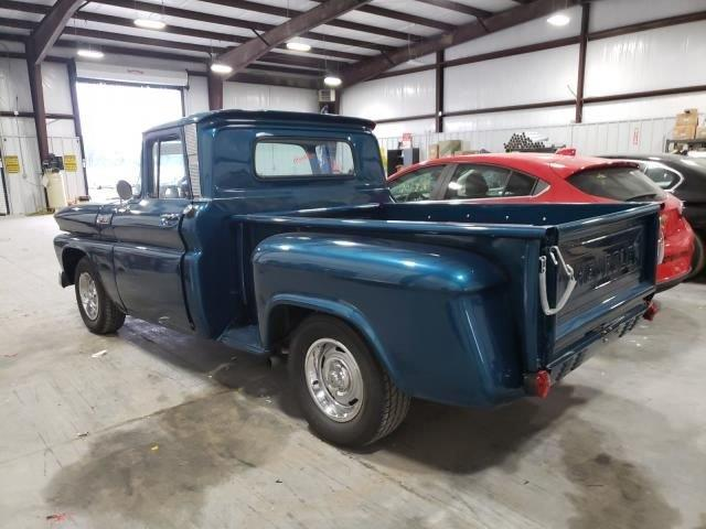 1962 Chevrolet Silverado (CC-1434046) for sale in Glendale, California