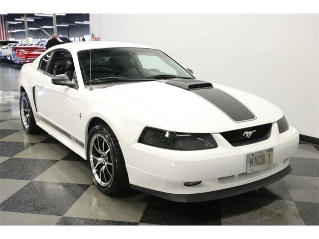 2003 Ford Mustang (CC-1430405) for sale in Lutz, Florida
