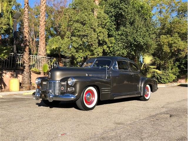 1941 Cadillac Series 61 (CC-1434053) for sale in Glendale, California
